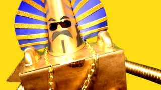 Freaky Deaky Machine (Official Video) - Egyptian Lover
