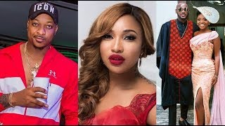 Tonto Dikeh Says She Has A New Man, Drags 2Baba, Annie Idibia, IK Ogbonna And Others