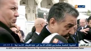 Quand le ministre de la Santé défendait l'inventeur de Rahmat Rabi
