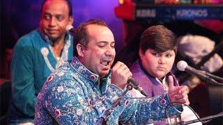 Rahat Fateh Ali Khan Live concert in Lahore 14 November 2015