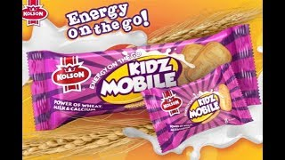 Kolson Kidz Mobile - Sharp Image