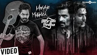 Think Music Celebrates Vikram Vedha & Meesaya Murukku