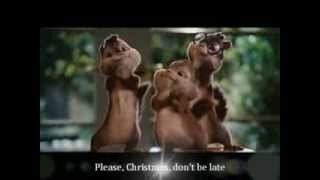 Alvin And The Chipmunks - Christmas Song (+lyrics)