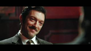 Mesrine: Killer Instinct Trailer