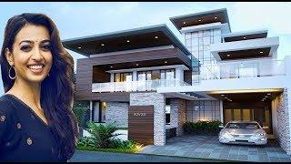 Radhika Apte Luxury Life | Net Worth | Salary | Business | Cars | House | Family | Biography