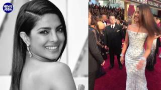 Oscars 2017: Priyanka Chopra Stuns On Red Carpet In Ralph And Russo Dress