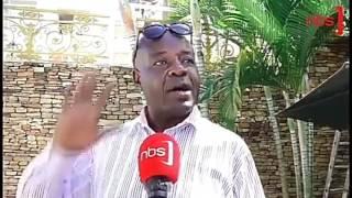 BABA WA MAREHEMU IVAN DON AIBUKA NA KUFUNGUKA KUWA HAWAGOMBEI MALI, PIA AFUNGUKA MAZITO..