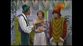 EL CHAPULIN COLORADO (1979) - 229 y 230 - La Romántica Historia de Julio y Rumieta