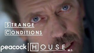 Strange Conditions | House M.D.