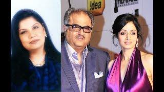 Pregant Sridevi was Brutally Beaten by Arjun Kapoor