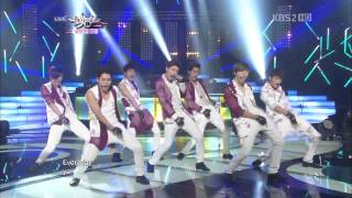 [HD]Infinite & Teen Top - To You @Special stage