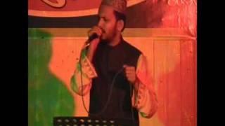 Balai Haworer Kanna By Mujahid Bulbul LIVE