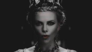 Queen Ravenna || Castle