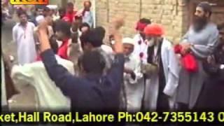 lal shahbaz qalandar QALANDRI DHAMAAL