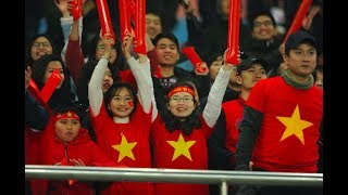 #AFCU23: One Asia One Goal D