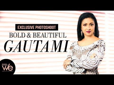 Xxx Mp4 Actress Gautami Stunning Photoshoot For Wemagazine 3gp Sex