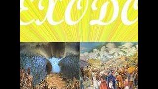 Éxodo 4:18:31 DIOS se encarga de todo, confía. Predica juan virhuez