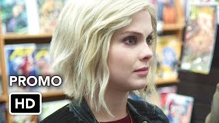 "iZombie 3x09 Promo ""Twenty-Sided, Die"" (HD) Season 3 Episode 9 Promo"