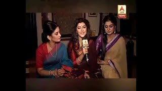 Bengali serial 'Jorowar Jhumko' is about to end, Watch what the actors are saying about th