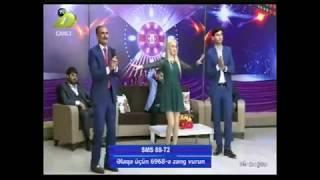 Borcali Sonasi Mehman Ovcuoglu DTV-de 9.05.2018.