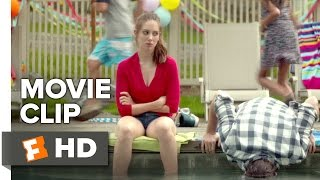 Sleeping with Other People Movie CLIP - Chris Smith (2015) - Jason Sudeikis, Alison Brie Movie HD
