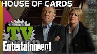 House Of Cards: Season 2, Episodes 7 & 8 | TV Recap | Entertainment Weekly