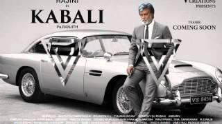 KABALI TAMIL MOVIE TRAILER #1 | RAJINIKANTH | Radhika Apte | Pa. Ranjith