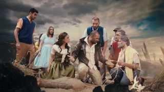 مسرحية زين الأوطان