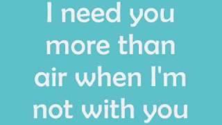 Stereo love lyrics- Edward Maya & Vika Jigulina