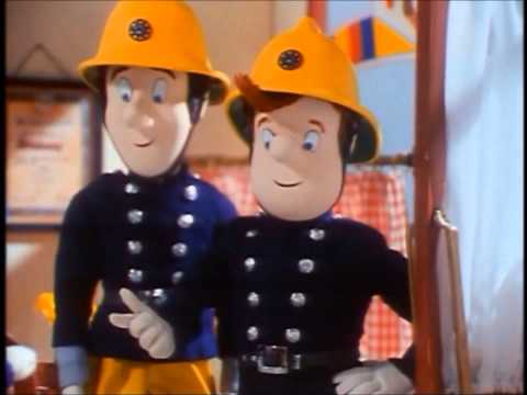 Bilderesultat for brannmann sam gamle