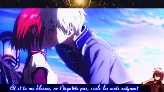 Nightcore French Amv (Kéo - Photograph french cover) + paroles HD