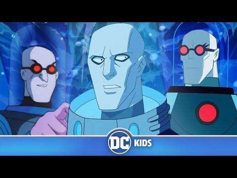 Xxx Mp4 Mr Freeze Classic Batman Cartoons DC Kids 3gp Sex