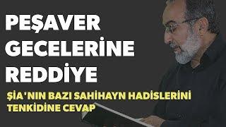 Ebubekir Sifil - Peşaver Gecelerine Reddiye - 38