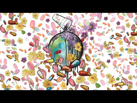 Download Future, Juice WRLD - WRLD On Drugs (Audio) free