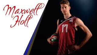 MAXWELL HOLT ● GRAND CHAMPIONS CUP 2017 | Japan