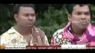 Bangla Comedy Natok 'জামাই রত্ন' Jamai Rotno HD 1