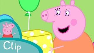 Peppa Pig Français | Faire un gâteau pour Maman Pig #PPFR2018