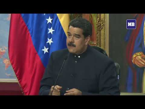 Venezuela in 'worst moment' of relationship with US govt: Maduro