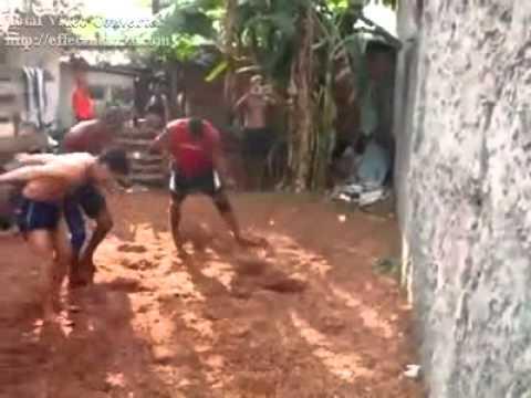 walang takot mamatay