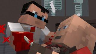 Meet the Medic in Minecraft (April Fools)