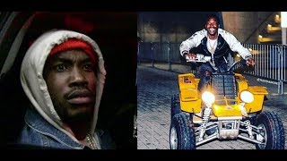 Meek Mill Arrested for riding Dirt Bikes after NYC Hip hop Cops Use his Own IG Footage against him.