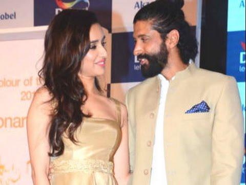 Xxx Mp4 Shraddha Attends A Party At Farhan S House Bollywood News 3gp Sex