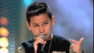 This BOY Sings LIKE Justin Bieber - Baby - Shocking