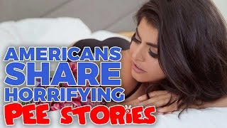 Shenaz Treasurywala Share Horrifying Pee Stories