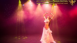 2015 World Belly Dance Festival - Closing Gala -