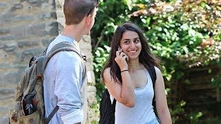 Rejecting Girls PRANK!