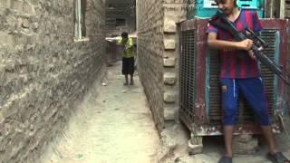 اصابة العيون / دائرة الصحة العامة / وزارة الصحة العراقية