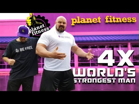 Xxx Mp4 KICKED OUT OF PLANET FITNESS WITH JUJIMUFU 3gp Sex