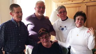 66-Year-Old Adopted Woman Reunites With Siblings for First Time