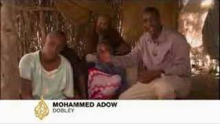 Somali town subject to US 'war on terror' - 25 Apr 08